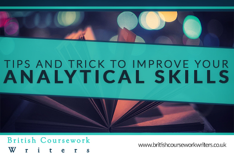 Tips and Tricks to Improve Your Analytical Skills