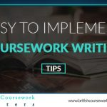 coursework-writing-tips